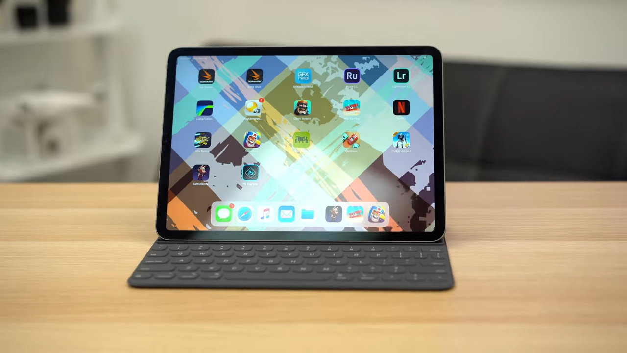 Apple iPad Pro 11 Dealelectronics Ecuador Precio