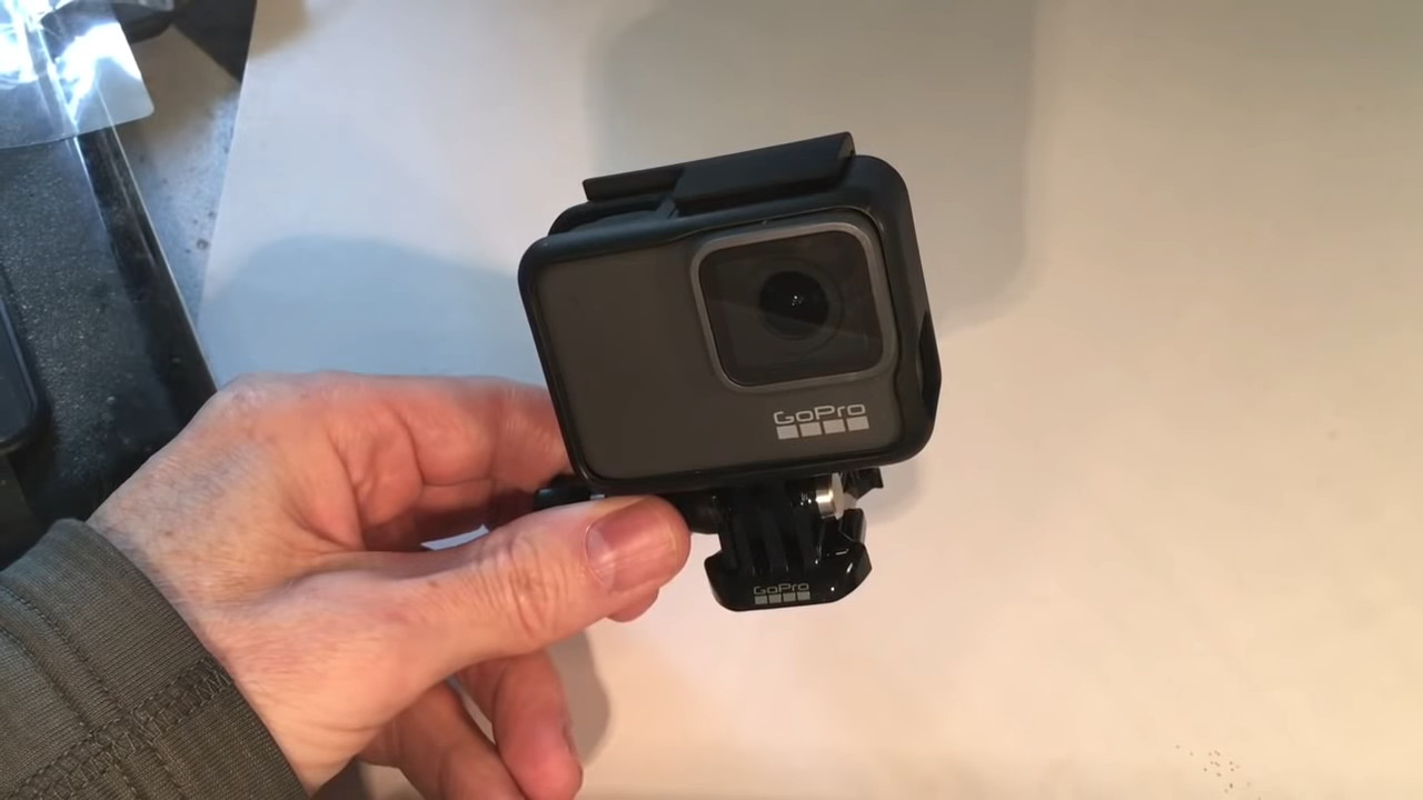GoPro Hero 7 Silver Ecuador Dealelectronics