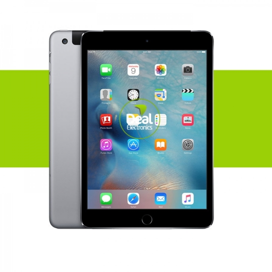 ipad mini 4 Wifi 128gb Dealelectronics Quito Ecuador