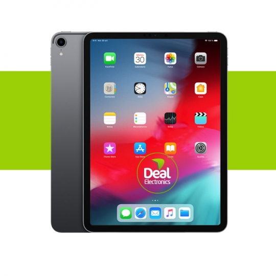 Apple iPad Pro 11 pulgadas Dealelectronics Ecuador Quito