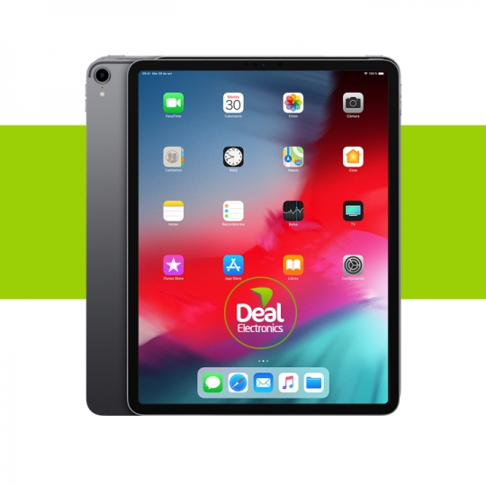 iPad Pro 12.9 Pulgadas Dealelectronics Ecuador Quito