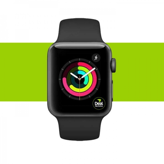 Apple Watch Serie 3 GPS Quito Ecuador